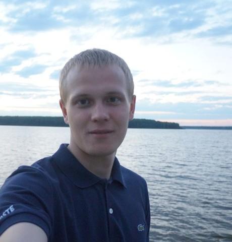 Парни в Десногорске: Анатолий, 31 - ищет девушку из Десногорска