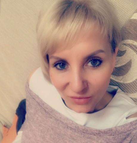 Девушки в Казани (Татарстан): Екатерина, 34 - ищет парня из Казани (Татарстан)