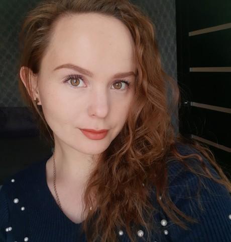 Девушки в Чите (Забайкальский край): Мария, 25 - ищет парня из Читы (Забайкальский край)