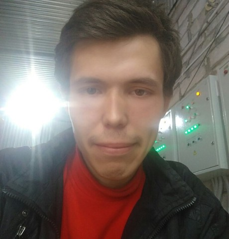 Парни в Омутнинске: Альберт, 25 - ищет девушку из Омутнинска