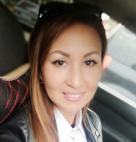 Девушки в Набережные Челны: Лиза, 35 - ищет парня из Набережные Челны