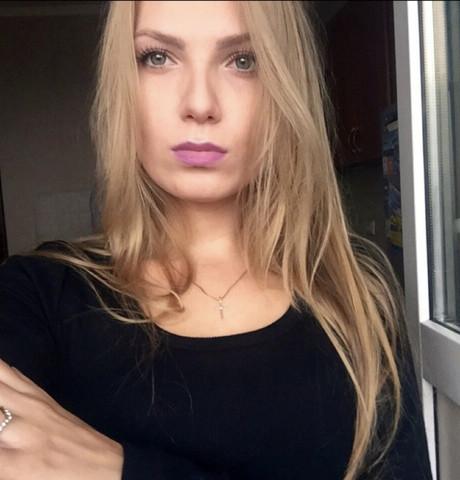 Девушки в Чебоксарах (Чувашия): Olga, 25 - ищет парня из Чебоксар (Чувашия)