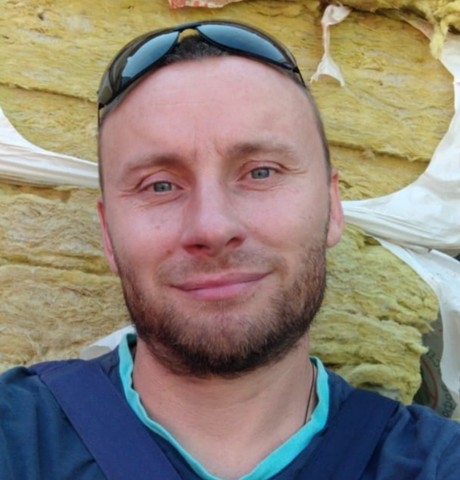 Парни в Самаре (Самарская обл.): Владимир, 41 - ищет девушку из Самара (Самарская обл.)