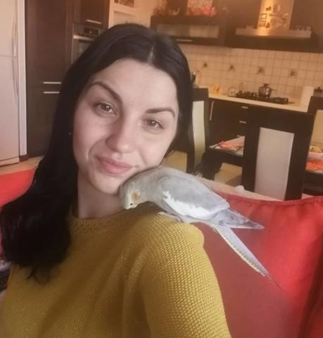 Девушки в Саратове: Светик, 32 - ищет парня из Саратова