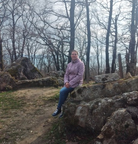 Девушки в Оренбурге: Елена, 39 - ищет парня из Оренбурга