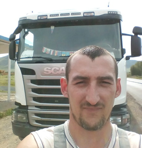 Парни в Кызыле: Петр, 38 - ищет девушку из Кызыла