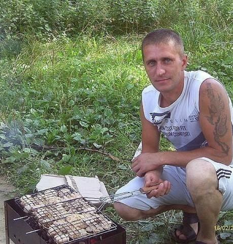 Парни в Первоуральске: Виктор, 40 - ищет девушку из Первоуральска