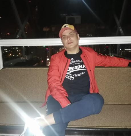 Парни в Новосибирске: Дмитрий, 32 - ищет девушку из Новосибирска