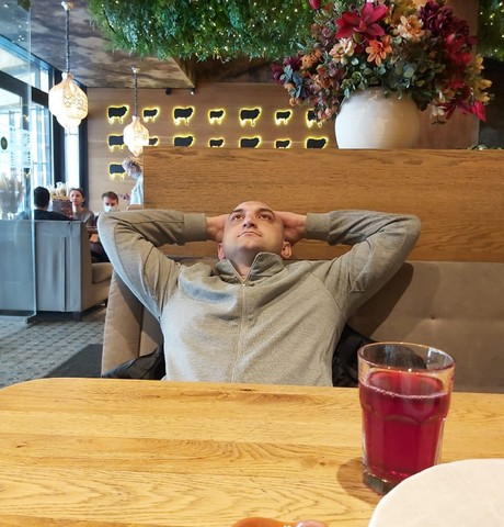 Парни в Иркутске (Иркутская обл.): Павел, 38 - ищет девушку из Иркутска (Иркутская обл.)