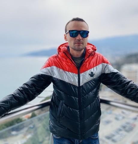 Парни в Симферополе: Denis, 29 - ищет девушку из Симферополя