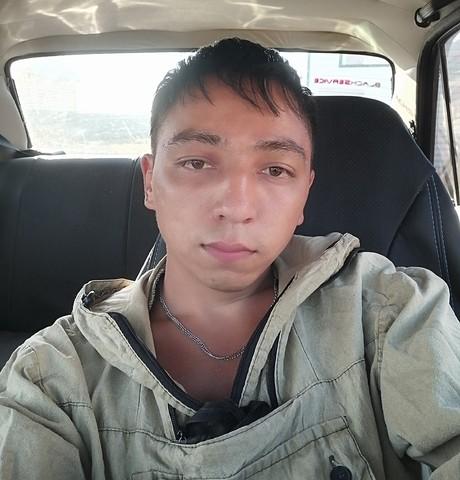 Парни в Уфе (Башкортостан): Галинур, 24 - ищет девушку из Уфы (Башкортостан)
