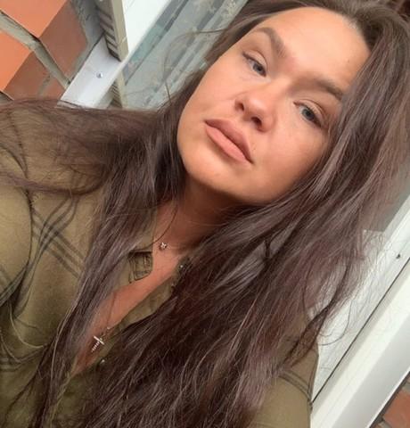 Девушки в Красноярске (Красноярский край): Надежда, 33 - ищет парня из Красноярска (Красноярский край)
