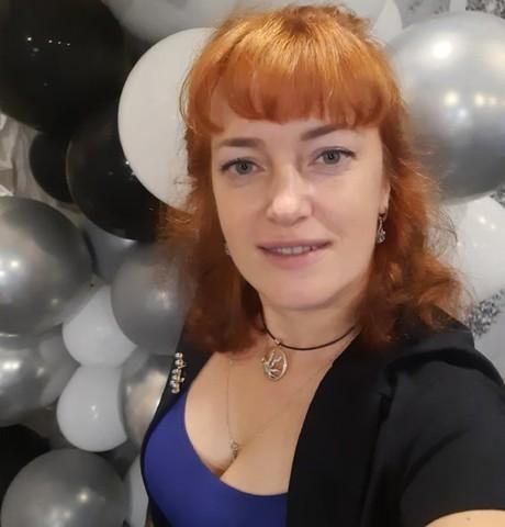 Девушки в Иркутске (Иркутская обл.): Елена, 45 - ищет парня из Иркутска (Иркутская обл.)
