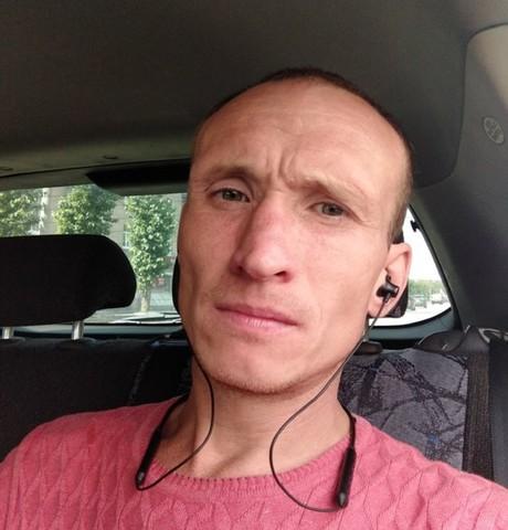 Парни в Екатеринбурге: Denis Denisov, 35 - ищет девушку из Екатеринбурга
