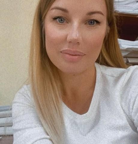 Девушки в Оренбурге: Мария, 29 - ищет парня из Оренбурга