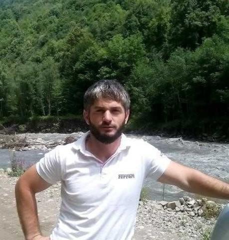 Парни в Грозный (Чечня): Хабиб, 36 - ищет девушку из Грозный (Чечня)