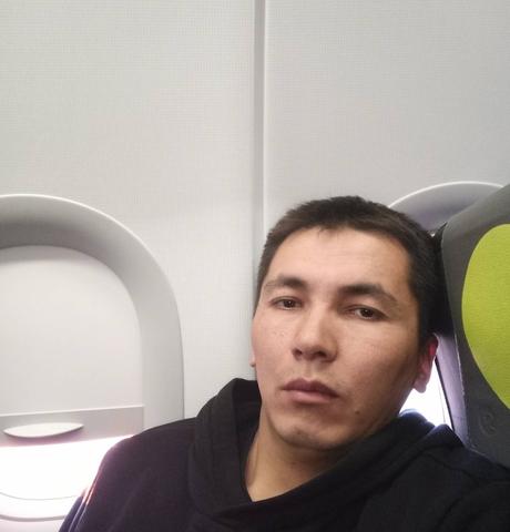 Парни в Якутске: Макс, 31 - ищет девушку из Якутска