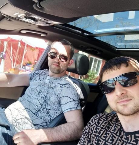 Парни в Обнинске: Далгат, 34 - ищет девушку из Обнинска