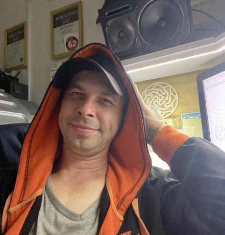 Парни в Владивостоке: Андрей, 41 - ищет девушку из Владивостока