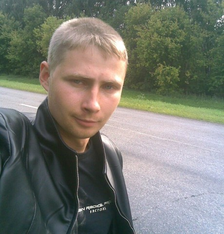 Парни в Ряжске: Павел, 35 - ищет девушку из Ряжска