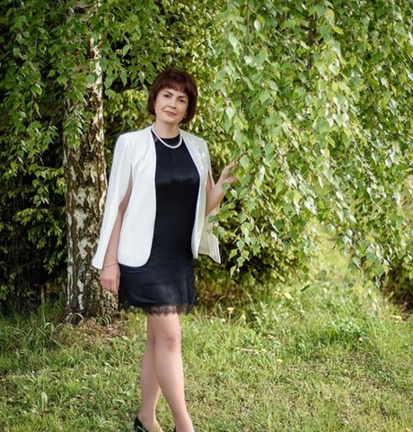 Девушки в Твери: Natali, 45 - ищет парня из Твери