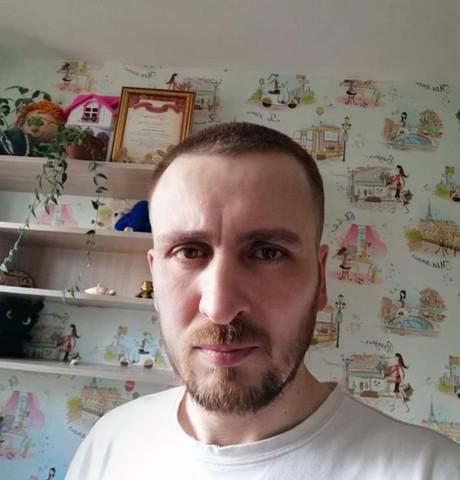 Парни в Смоленске: Андрей Кузнецов, 42 - ищет девушку из Смоленска