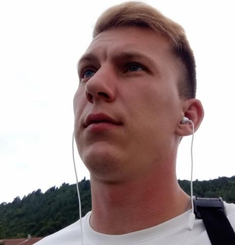 Парни в Ленинск-Кузнецкий: Роман, 23 - ищет девушку из Ленинск-Кузнецкий