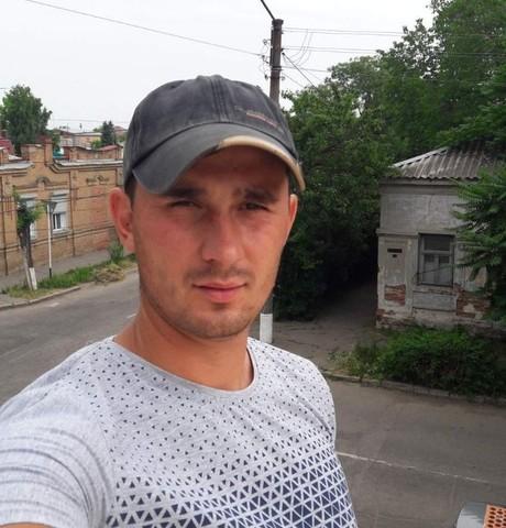 Парни в Ейске: Леша, 31 - ищет девушку из Ейска
