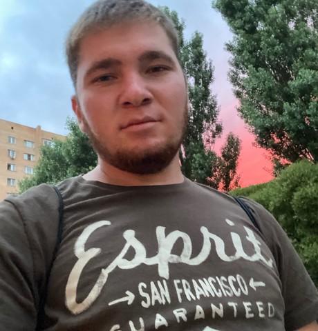Парни в Чебоксарах (Чувашия): Андрей, 22 - ищет девушку из Чебоксар (Чувашия)
