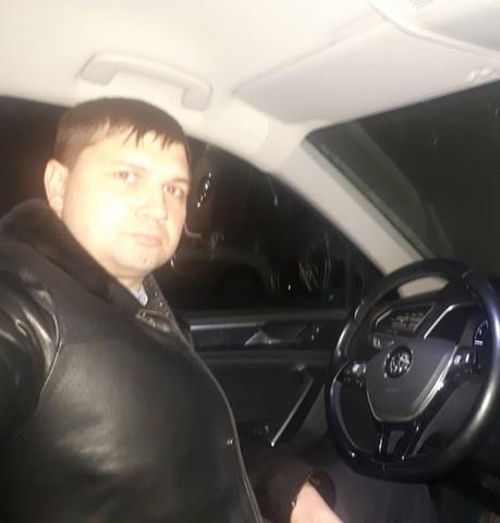 Парни в Орске (Оренбургская обл.): Анатолий, 35 - ищет девушку из Орска (Оренбургская обл.)
