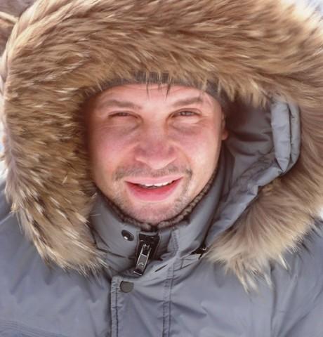 Парни в Магадане: Иван, 35 - ищет девушку из Магадана