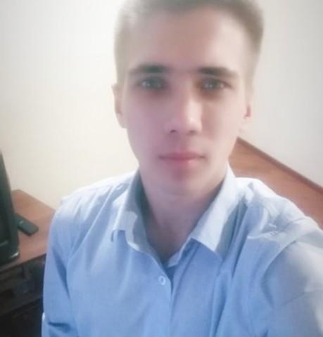 Парни в Перми: Егор, 24 - ищет девушку из Перми