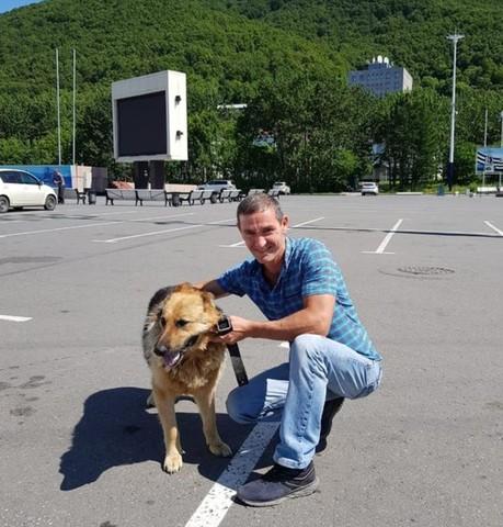 Парни в Петропавловске-Камчатском: Игорь, 45 - ищет девушку из Петропавловска-Камчатского