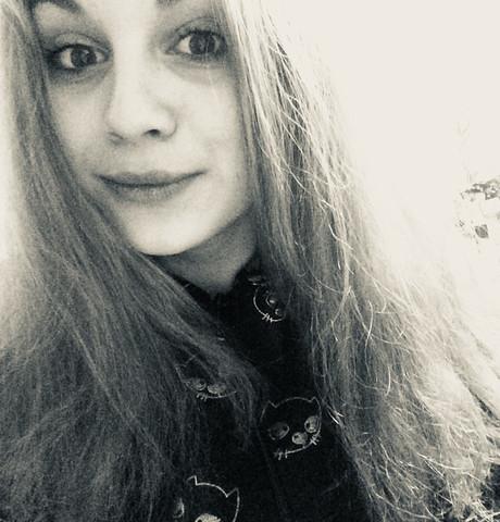Девушки в Пучеже: Татьяна, 22 - ищет парня из Пучежа