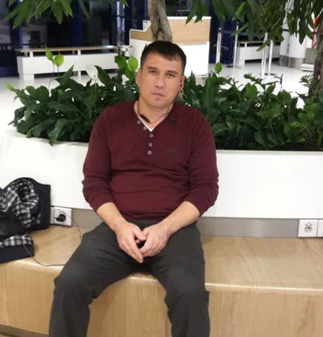 Парни в Новокузнецке: Зуфар, 41 - ищет девушку из Новокузнецка