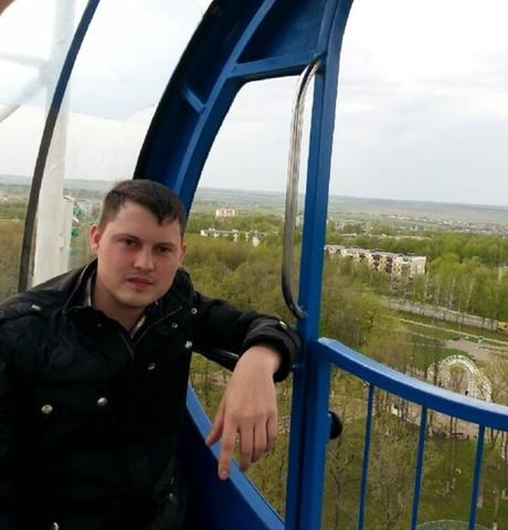 Парни в Саранске: Lex, 31 - ищет девушку из Саранска