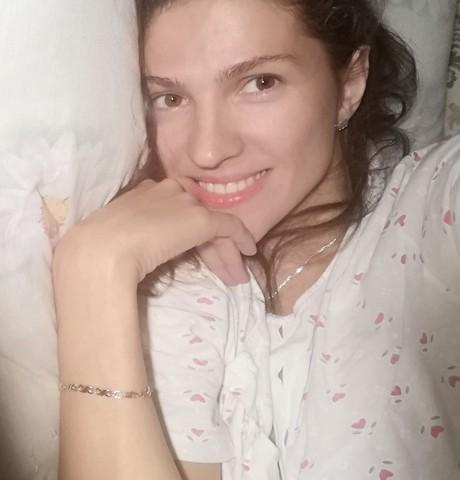 Девушки в Красноярске (Красноярский край): Alisa, 33 - ищет парня из Красноярска (Красноярский край)