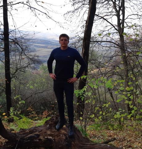 Парни в Сторожевая (Карачаево-Черкессия): Алексей Долматов, 23 - ищет девушку из Сторожевая (Карачаево-Черкессия)