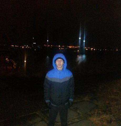 Парни в Дивногорске: Борис Попандопуло, 34 - ищет девушку из Дивногорска