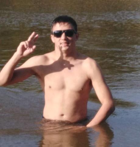 Парни в Улан-Удэ: Леха, 26 - ищет девушку из Улан-Удэ