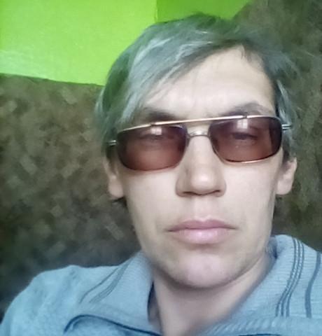 Парни в с. Ключи (Ключевский район, Алтайский край): Алексей, 42 - ищет девушку из с. Ключи (Ключевский район, Алтайский край)