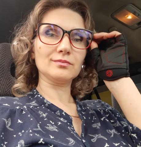 Девушки в Красноярске (Красноярский край): Оля, 38 - ищет парня из Красноярска (Красноярский край)