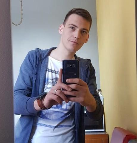 Парни в Чебоксарах (Чувашия): Константин, 24 - ищет девушку из Чебоксар (Чувашия)