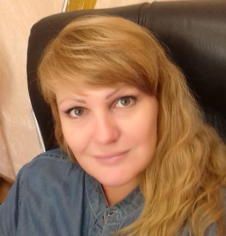 Девушки в Кемерово: Елена, 39 - ищет парня из Кемерово
