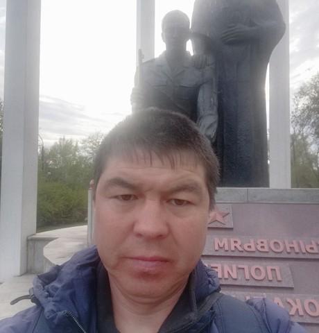 Парни в Новосибирске: Илья, 41 - ищет девушку из Новосибирска