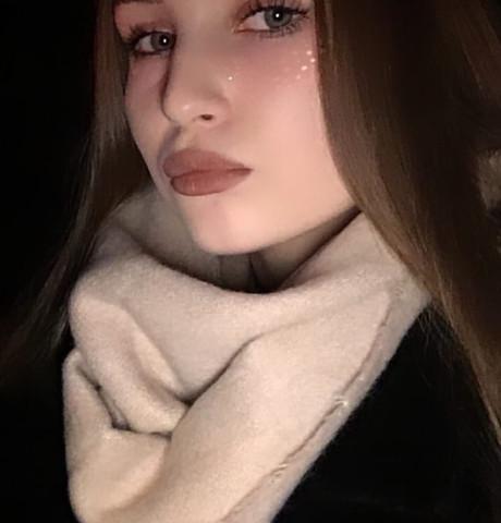 Девушки в Москве (Московская обл.): Ариела, 23 - ищет парня из Москвы (Московская обл.)