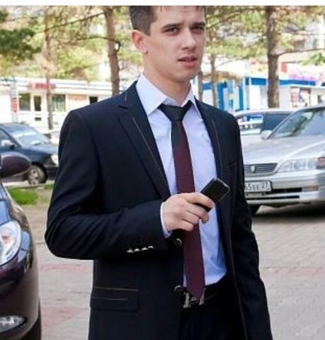 Парни в Хабаровске (Хабаровский край): Артем, 31 - ищет девушку из Хабаровска (Хабаровский край)