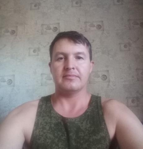 Парни в Черногорске: Алексей, 42 - ищет девушку из Черногорска