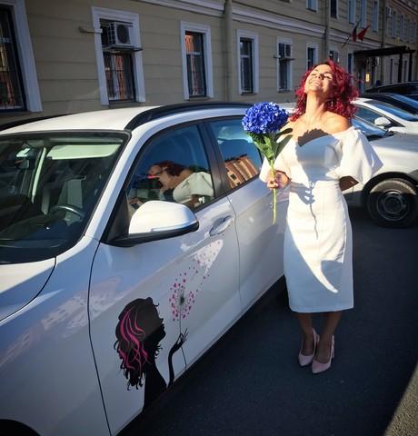 Девушки в Санкт-Петербурге: Екатерина, 36 - ищет парня из Санкт-Петербурга