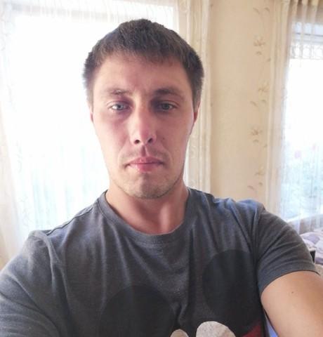 Парни в Абакане: Денис Логинов, 30 - ищет девушку из Абакана